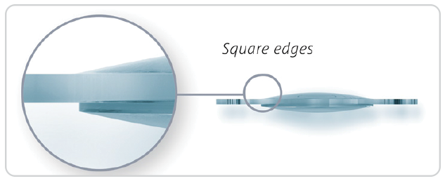 square-edges